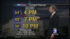 Night planner Jan. 24, 2012