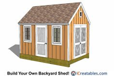 1000 images about 10x14 shed plans on pinterest shed for 10x14 shed floor plans