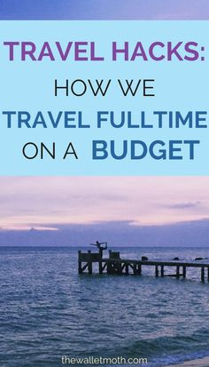 Budget Travel Tips! Backpacking and Remote Working Ideas for Saving Money When Travelling the World, Digital Nomad Advice, Become Location Independent by Saving More Money Travelling. How to Travel as a Couple in Asia on a Budget. Saving Money Quotes, Money Saving Tips, Money Tips, Budget Travel, Travel Tips, Travel Hacks, Cheap Travel, Travel Goals, Time Travel