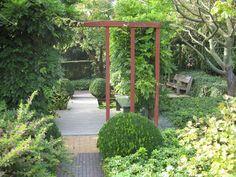 The Garden Wanderer: Appeltern Gardens, the Netherlands