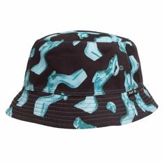 The new Huf Her Reversible Bucket Hat turns heads and can go with any styling. Kai, Skateboard Fashion, Diamond Supply, Lifestyle Clothing, Thrasher, Skate Shoes, Color Negra, Hats For Men, Designing Women