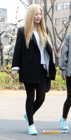 Red Velvet Seulgi Kpop Fashion 150410 2015