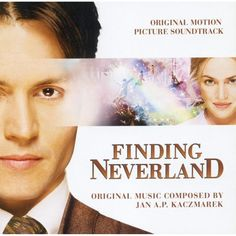 Finding Neverland Soundtrack...Senna's music choice while driving with Isaac in Mud Vein by Tarryn Fisher
