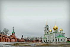Tula's Kremlin Taj Mahal, Travelling, Building, Buildings, Architectural Engineering, Tower
