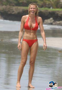 Nude beach mcandrew nell