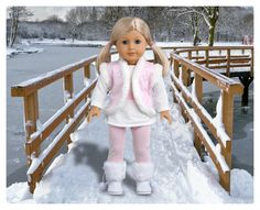 DreamWorld Collections : American Girl Doll Clothes