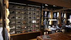 Jack & Jones store by Riis Retail, Copenhagen – Denmark