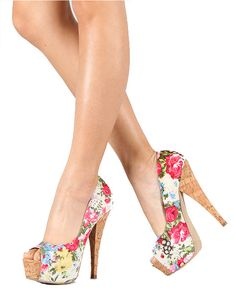 Cute for spring! =)