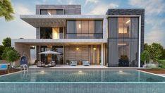 Urla Kekliktepe Villa   Vero Concept Mimarlık