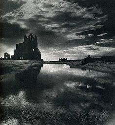 Black & white photography of the late Simon Marsden.  Best photographer ever.