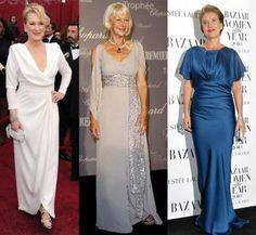 modelos de vestidos de festa para senhoras de 50 anos