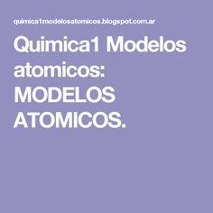 Tabla peridica elementos educaplus integracin de ciencias quimica1 modelos atomicos modelos atomicos urtaz Choice Image