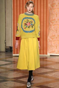 Antonio Marras Fall 2013 Ready-to-Wear Collection Photos - Vogue