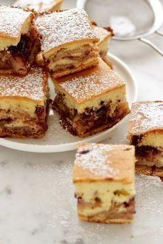 Bulgarian Desserts, Italian Desserts, Bakery Recipes, Dessert Recipes, Charlotte Tiramisu, Key Lime Pie Bars, Pie Co, Biscotti Cookies, Sweet Cooking