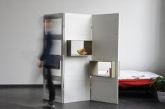 escritorio dividindo quarto - Pesquisa Google