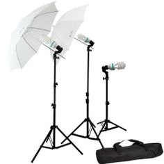 LimoStudio Photography Photo Portrait Studio Camera Lighting Umbrella Modifier