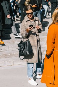 ZAFUL offers a wide selection of trendy fashion style women's clothing. Denim Street Style, Street Chic, Street Style Women, Mode Outfits, Trendy Outfits, Fashion Outfits, Style Fashion, Vogue Fashion, Daily Fashion
