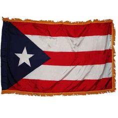 puerto rican flag pics