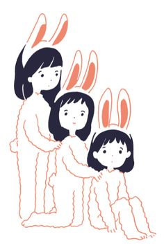 Hirasawa Minami #illustration loved at #rockcandymedia