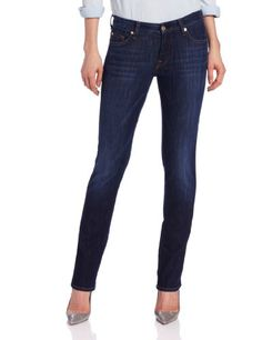 Slim fit featuring a longer inseam for a stacking effect