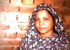 Asia Bibi's hearing appeal against death sentenced cancelled again at last moment