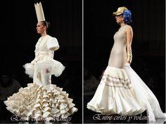 Simof 2014. Diseños de Rafnuro y Ernesto Sillero.