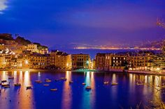 Bay of Silence, Sestri Levante. I MISS ITALY!