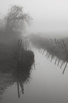 Harvingvliet by Alfred Stieglitz