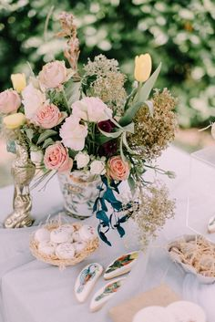 """G 'n T Design """"LOVE BIRDS"""" Trying not to give a flock about tough times. Let's get in touch you LOVE BIRDS and plan your upcoming Wedding or Bridal Shower. Bespoke Event Design by G'nT Design For Wedding and Event bookings + enquiries: @angelica@gntdesign.co.za gcake #weddings #weddinginspo #wedding #cake #koek #troukoek #koekinspirasie #weddingcake #wedding #birthdaycake #cake Wedding Catering, Love Birds, Event Design, Wedding Cakes, Bridal Shower, Birthday Cake, Tough Times, Table Decorations, Bespoke"""