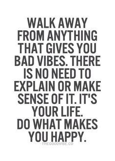 Positive not Negative – MoveMe Quotes