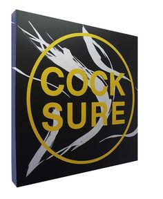 She One, Cock Sure