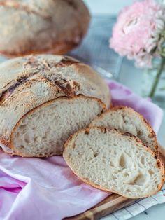Bread Recipes, Baking, Food, Breads, Bakken, Eten, Bread, Backen