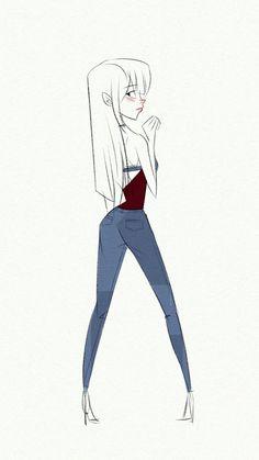 Character Design, Tony Seunghoon Yeom on ArtStation at https://www.artstation.com/artwork/character-design-1636eccf-42bd-4e43-abe8-8801df4e225f