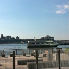 Things to do with kids: East River Ferry: 20 Fun Things to Do With NYC Kids Along the Route
