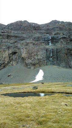 Santuario de la Naturaleza Yerba Loca en Santiago de Chile, Metropolitana de Santiago de Chile