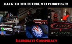 Filme de Volta para o Futuro Previu o Ataque de 11 de Setembro, Aguarde 21 de outubro 2015!