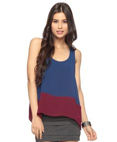 Tank top- Forever 21