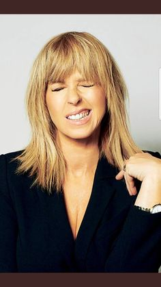 Kate Garraway Kate Galloway, Itv Presenters, Good Morning Britain Presenters, Secret Crush, Helen Mirren, Female Poses, Curlers, Cute Girls, Beautiful Women