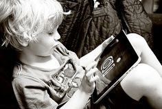 Autism Apps for Children, Parents, Teachers and Therapists: Apps and iBooks for Autism Spectrum Disorders