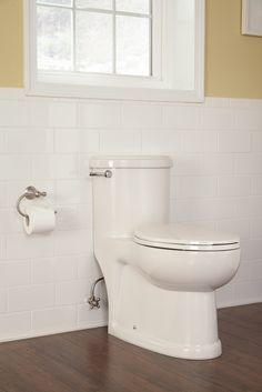 The Provincetown Collection from Mirabelle is where indulgence meets the practicalities of every day. This Provincetown One Piece Toilet features smart lines, graceful curves and is always accommodating – right at home in a traditional, transitional or even contemporary setting.