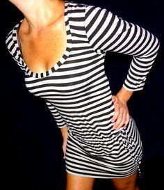 Kenneth Cole Reaction Womens Gray Black Gold Fleck Pinstripe Mini Shirt Dress S #KennethCole #ShirtDress #Casual