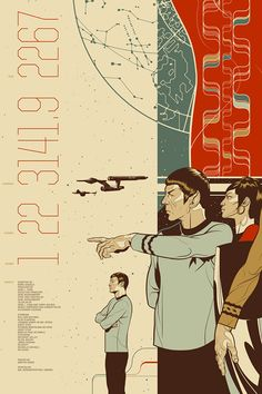 Star Trek: Space Seed : Martin Ansin, Illustrator