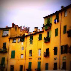 my favorite piazza Of My Life, Explore, My Favorite Things, Exploring