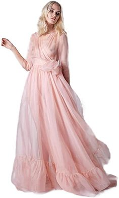 BathGown Lingerie Silk Robe for Women Lace Kimono Sexy Long Babydoll Sheer Bridal Nightwear Mesh Chemise at Amazon Women's Clothing store Bridal Nightwear, Babydoll Nightwear, Babydoll Lingerie, Lingerie Silk, Lace Kimono, Mesh, Weddings, Amazon, Clothing