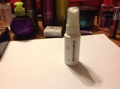 Dermalogica multi active toner sample