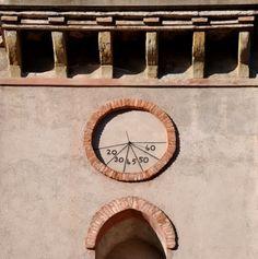 meridiana a Capocavallo, Perugia