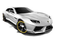 Car Collector - Hot Wheels Diecast Cars and Trucks   Hot Wheels lamborghini estoque