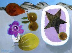 Mary Fedden (1915–2012)   Art UK Art UK   Discover Artists Mary ...