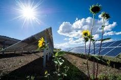 New analysis shows eastern US can handle 30 percent renewable electricity Renewable Energy, Solar Energy, Solar Power, Beyond The Lights, Off Grid House, Cloudy Weather, Energy Technology, Technology News, Types Of Lighting