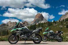 Vom Montafon aus lassen sich wunderbar Motorradtouren durch Vorarlberg, Tirol, das Allgäu und in die angrenzende Schweiz planen. Wir beschränken uns hier auf Tipps für Tagestouren, natürlich ist die der Ausweitung der Touren bis nach Italien (Südtirol/Dolomiten), in die Westschweiz (Wallis/Genfer See) oder Frankreich (Französische Seealpen/Elsass) problemlos möglich.   #Montafon #MeinMontafon Touring Motorcycles, Biker, 2017 Photos, Motocross, Good Things, Adventure, Vehicles, Travel, Image